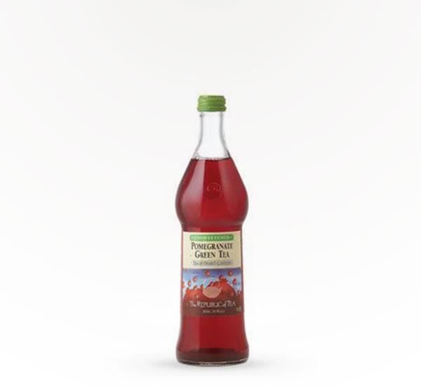 Republic Of Tea Pomegranate Green Tea