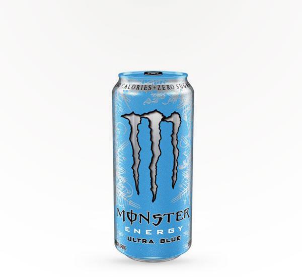 Monster Ultra Blue