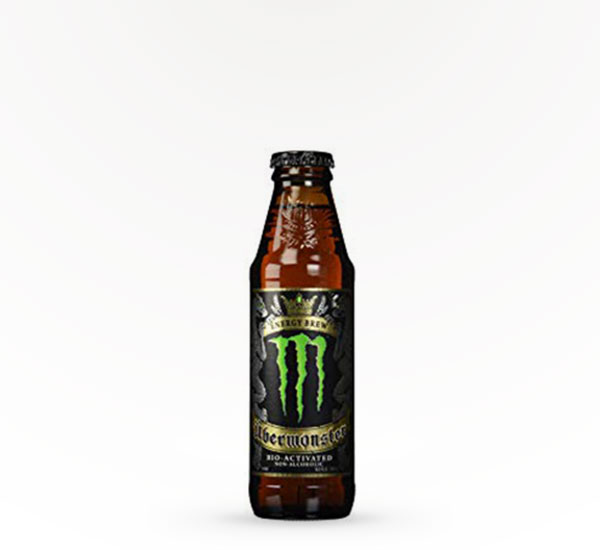 Uber Monster Energy Brew