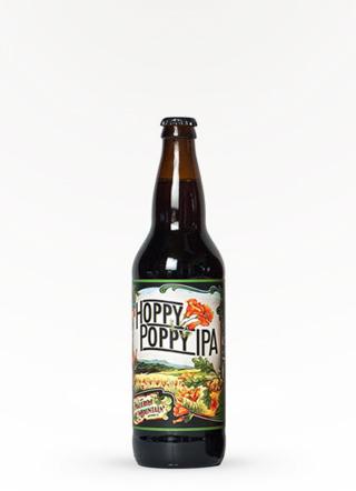 Figueroa Mountain Hoppy Poppy Ipa
