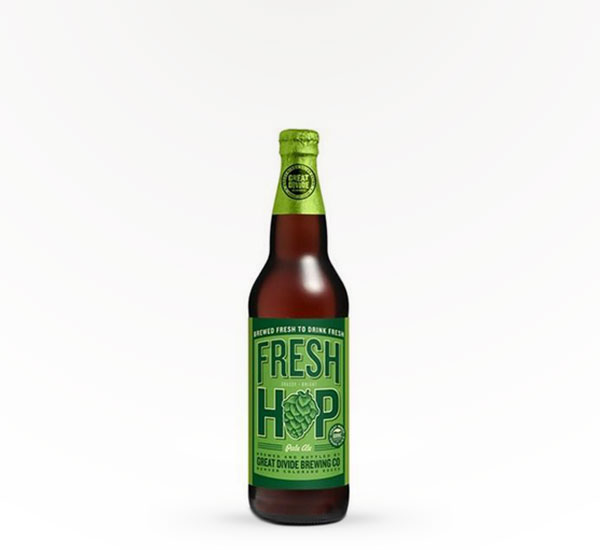 Great Divide Fresh Hop