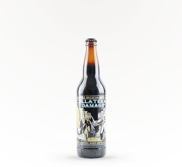 Ironfire Collateral Damage Imperial Porter