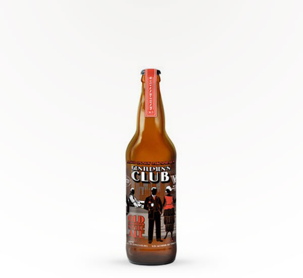 Widmer Gentlemen's Club New Oak
