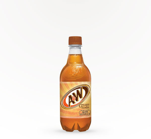 A and W