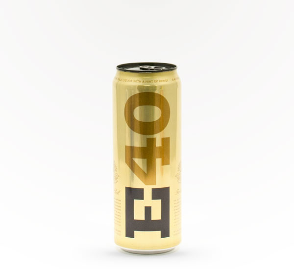 E-40 Malt Liquor 24oz Can
