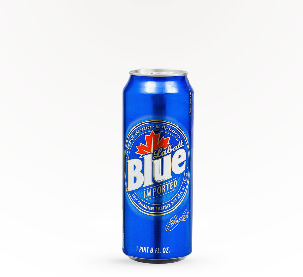 Labatt's Blue
