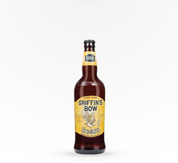 Sam Adams Griffin's Barleywine