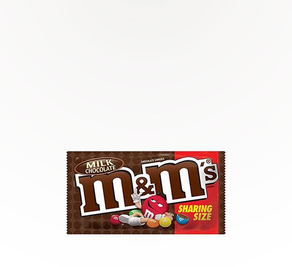 M&M Plain