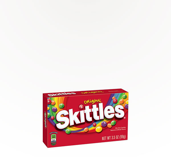 Skittles Bite Size Candies