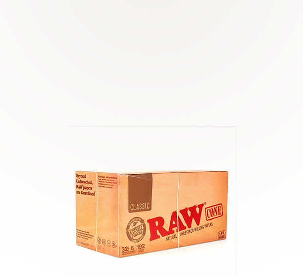 Classic Raw