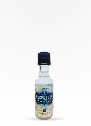 Deep Eddy Texas Straight Vodka