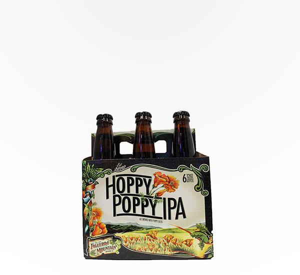 Figueroa Mountain Hoppy Poppy