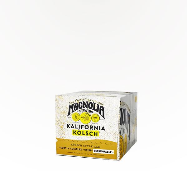 Magnolia Brewing Co.