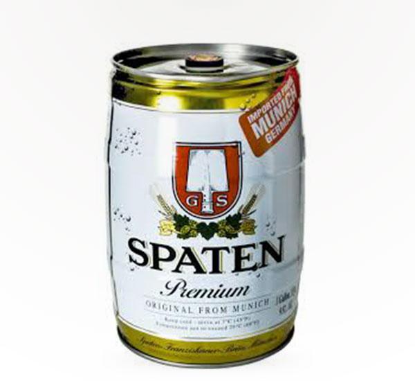 Spaten Premium Lager 5 Liter