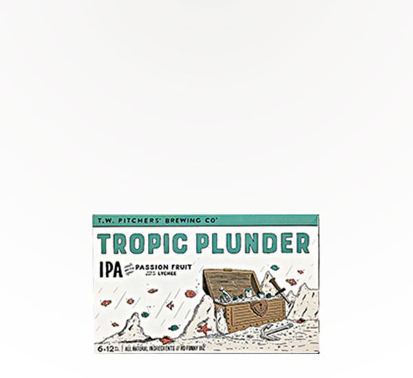 T.W. Pitchers