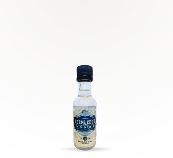 Deep Eddy Texas Straight Vodka