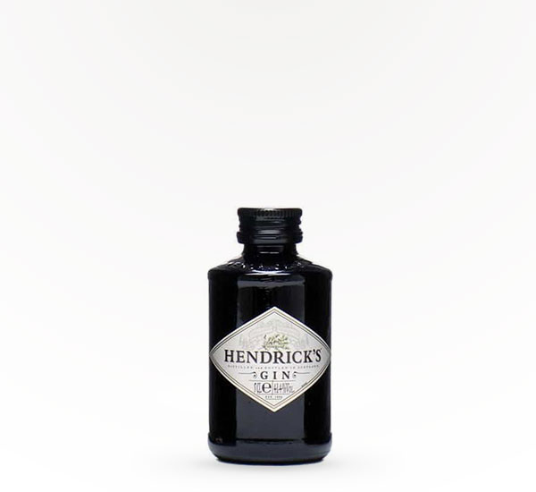 Hendricks Gin 50 Ml
