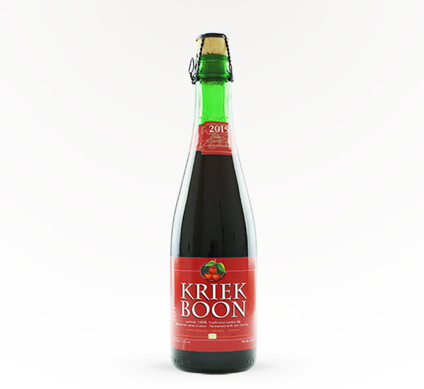 Boon Kriek Lambic 750 Ml