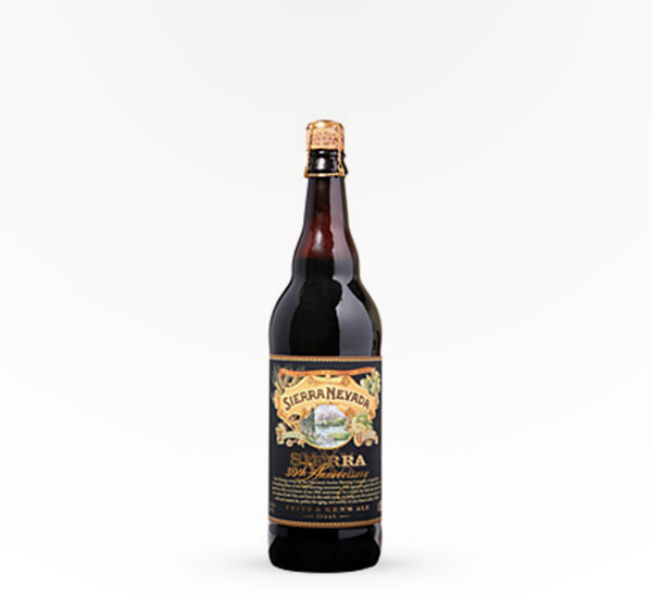 Sierra Nevada 30th Anniversary Ale
