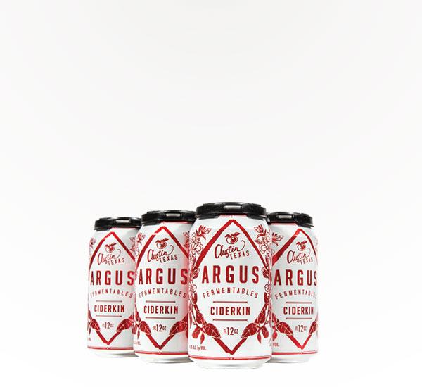 Argus Cidery Ciderkin