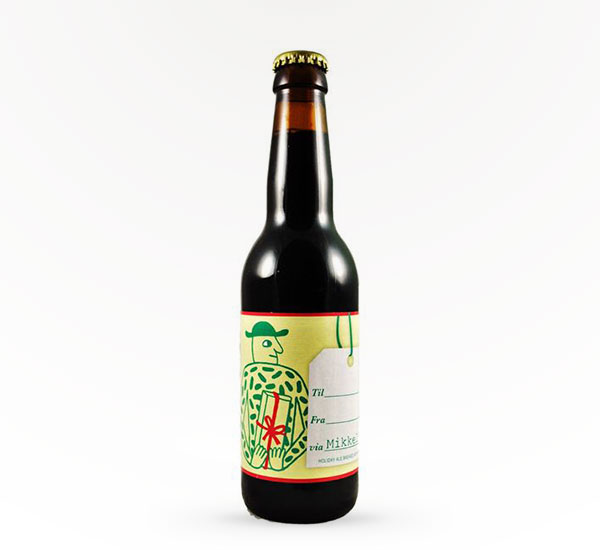 Mikkeller To/from Winter Holiday Beer