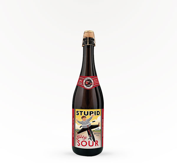 Scotch de Silly Stupid Silly Sour Ale 750ml
