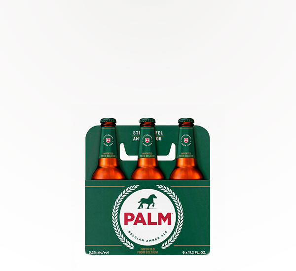 Palm Belgian Amber