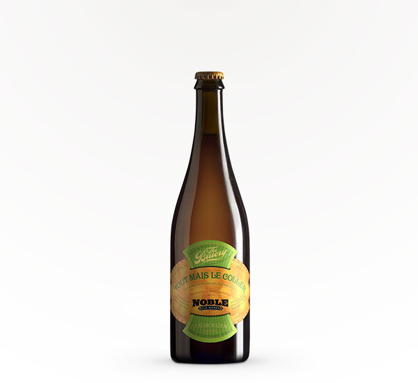 The Bruery Tout Mais Le Coller