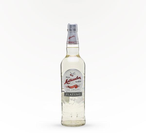 Ron Matusalem Platino Rum