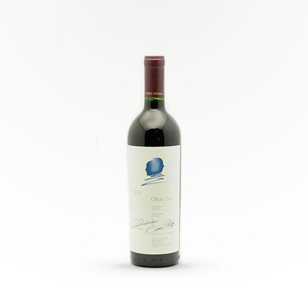 Opus One '06