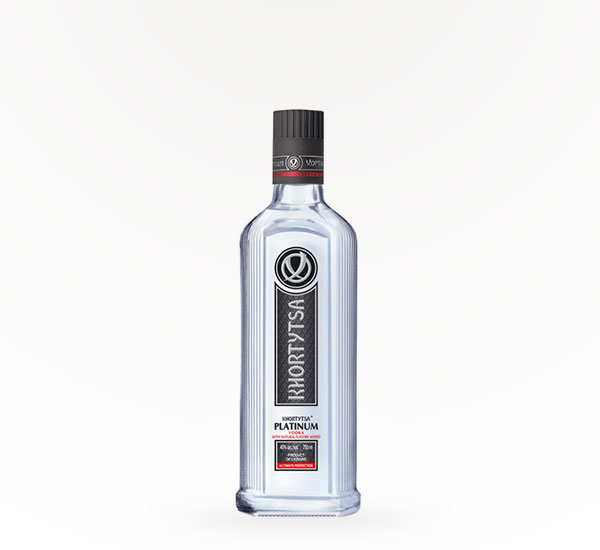 Khortytsa Vodka