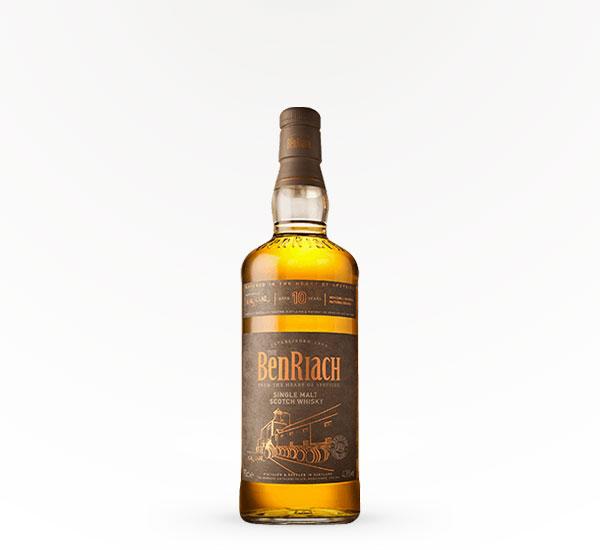 Benriach 10 Year Scotch