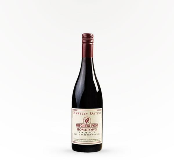 Hitching Post Pinot Noir Hometown