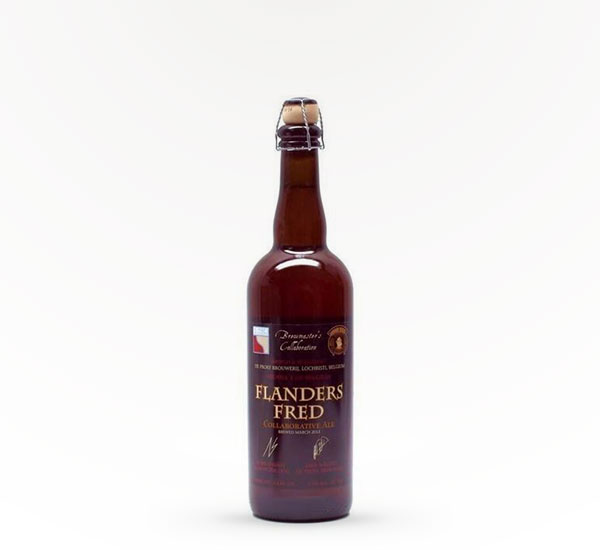 Flanders Fred Collaboration