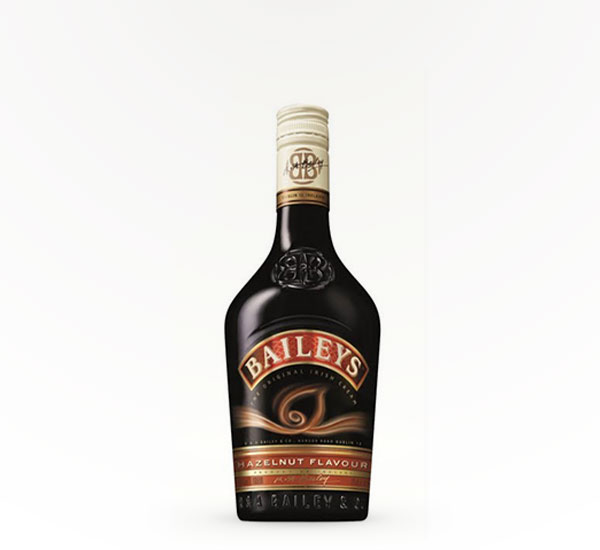 Baileys Hazelnut Cream 750ml