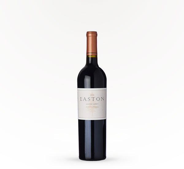 Easton Zinfandel Amador County