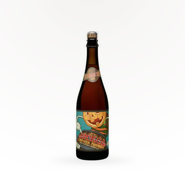 Uinta Oak Jacked Imperial Punkin