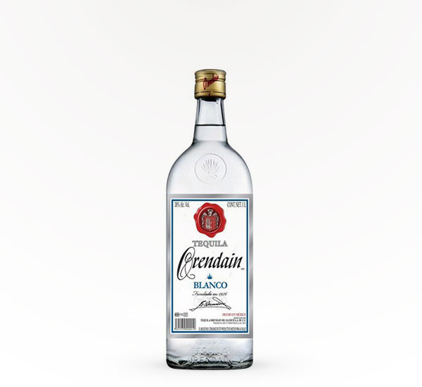 Orendain Blanco Tequila