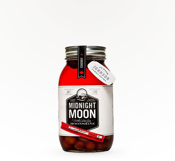 Junior Johnson Midnight Moon Cherry