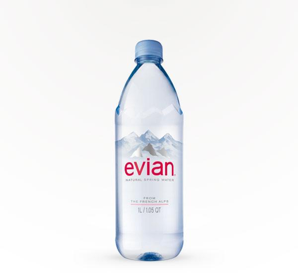 Evian Mineral