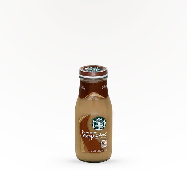 Frappuccino Coffee Beverage