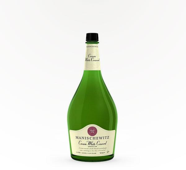 Manischewitz White Concord Wine