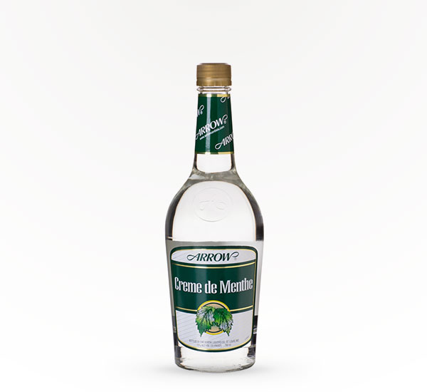 Arrow Creme de Menthe
