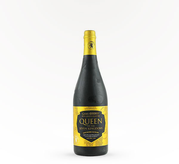 OMMEGANG GOT 7 KINGDOMS 750ML