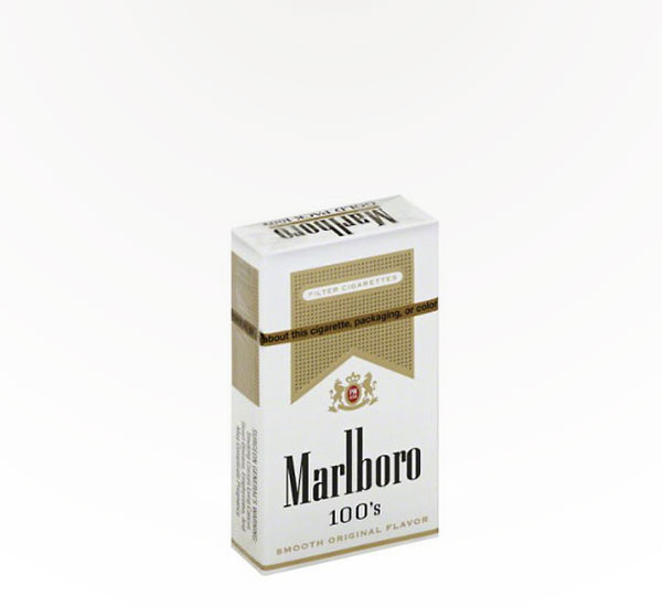 Marlboro Gold 100 S Delivered Near You Saucey