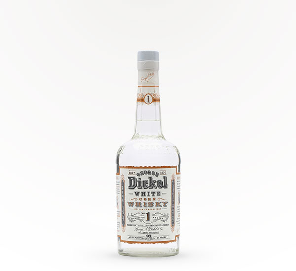 George Dickel No. 1