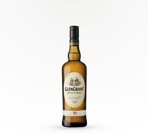 Glen Grant 16 Yr Single Malt
