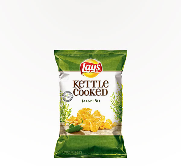 Lay's Kettle Cooked