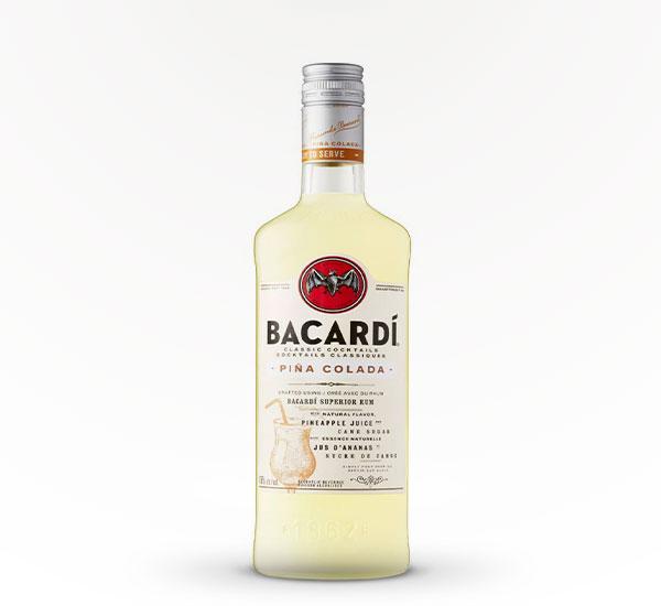 Bacardi Pina Colada Mixer