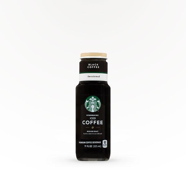 Starbucks Cold Brew